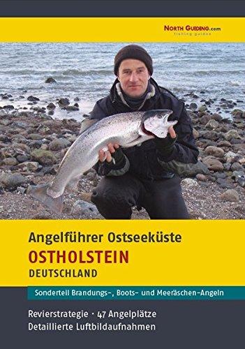 Angelführer Ostholstein - 47 Angelplätze
