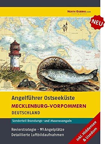 Angelführer Mecklenburg-Vorpommern