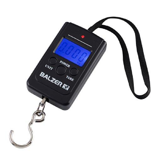 Balzer Elektrische Waage bis 40 kg
