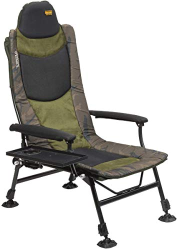 Anaconda Freelancer Holy-S Chair Karpfenstuhl