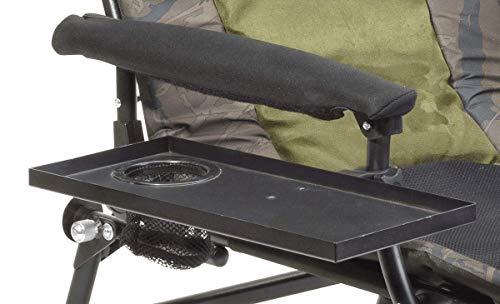 Anaconda Freelancer Holy-S Chair Karpfenstuhl - 2