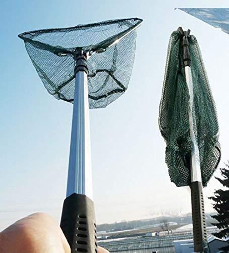 Kescher Netz Unterfangskescher, 1,80m