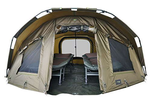 "MK-Angelsport ""Fort Knox 2 Mann Dome"" Zelt"