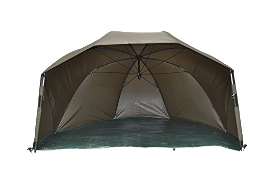 MK-Angelsport Fast Session Brolly Shelter