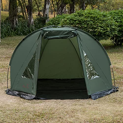 Magic3org Outdoor Karpfenzelt für Angler, Bivvy