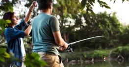 Angeln - ein vielseitiger Freizeitsport